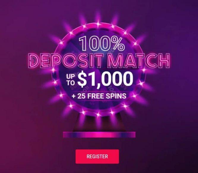 Party Casino App Bonus
