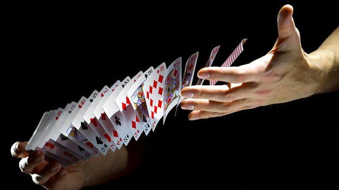 Starting In Global Poker League