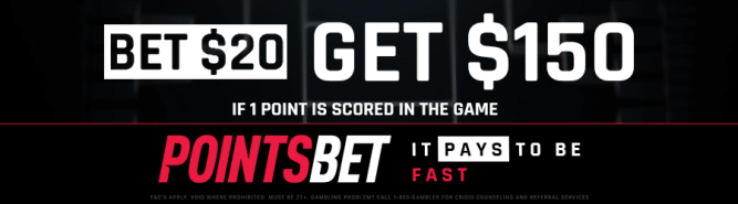 March Madness 2021 Bonus Pointsbet