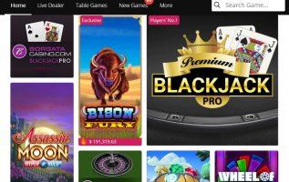 Borgata Casino App
