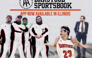 Barstool Sportsbook Illinois Promo