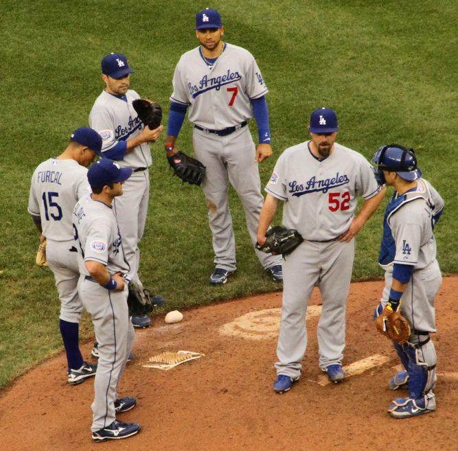 Dodgers MLB Opening Day Picks 2021