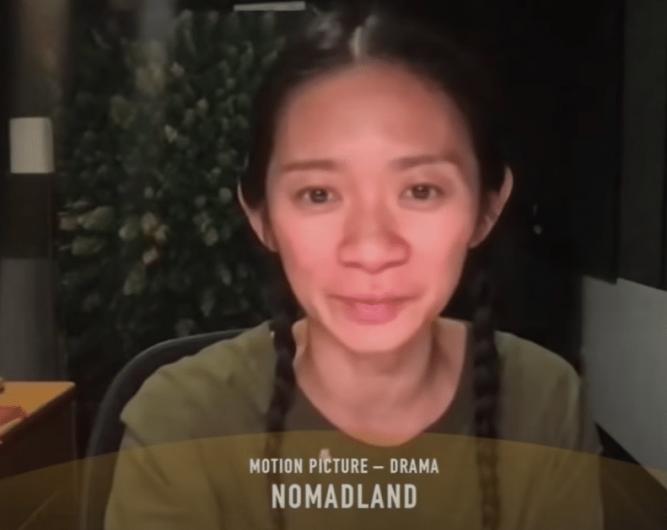 Oscars 2021 Odds Best Picture Nomadland