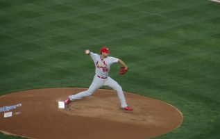 Cardinals MLB Opening Day bets