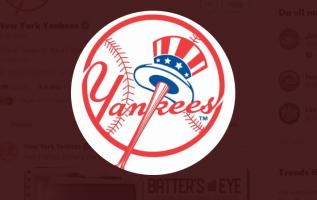 MLB Opening Day Yankees