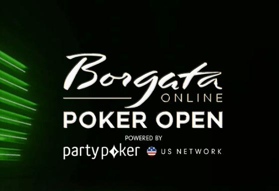 Borgata Online Poker Pennsylvania Bonus