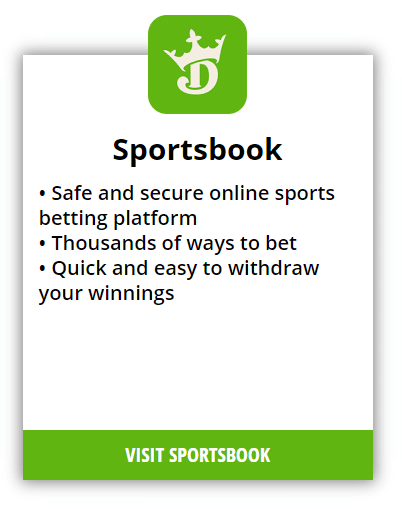 Draftkings Arizona Sportsbook App