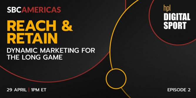 The Reach & Retain webinar series continues with communications focus