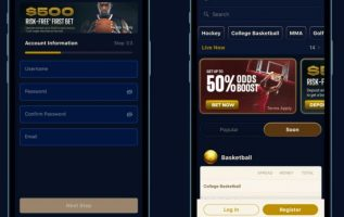 Wynnbet Indiana Sportsbook App