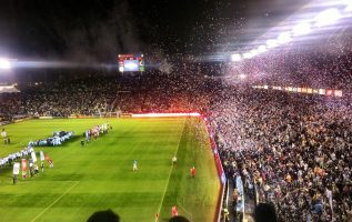 MLS Betting 2021