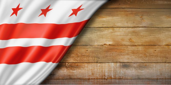 GambetDC, the DC Lottery's sportsbook, has partnered with local businesses to help them launch their own sportsbooks and provide in-person sports betting.