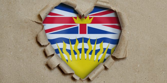 The British Columbia Lottery Corporation will begin offering single-event sports betting on its website when Bill C-218 comes into effect today.