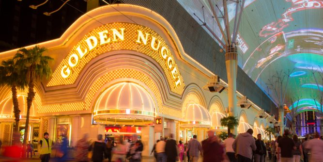 Golden Nugget LLC has reported its financial results for Q2 and H1 2021, declaring revenue improvements year-on-year in both financial measuring periods.