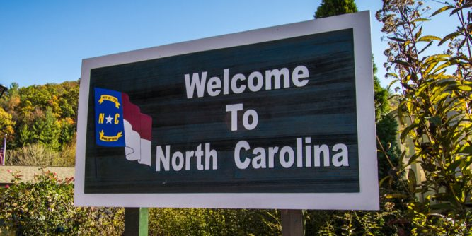 North Carolina's Committee On Rules and Operations of the Senate has narrowly approved a bill that would allow sports betting operations in the state.