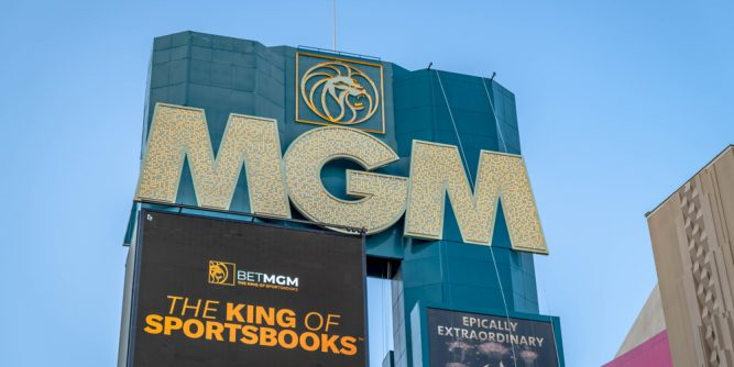 MGM Resorts International has published its financial results for the second quarter of 2021, declaring a 683% year-over-year improvement in net revenue.