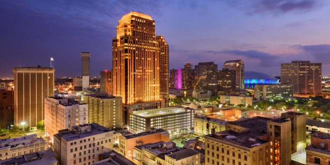 Caesars has announced a partnership with NOLA.com that will make the firm's sportsbook an exclusive sports betting and odds provider of the publication.